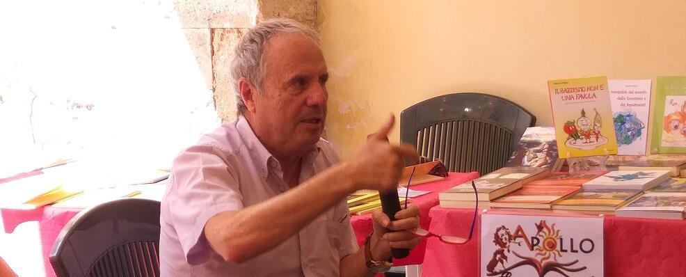 Caulonia, Calabria, Stato e 'ndrangheta. La visione di Ilario Ammendolia