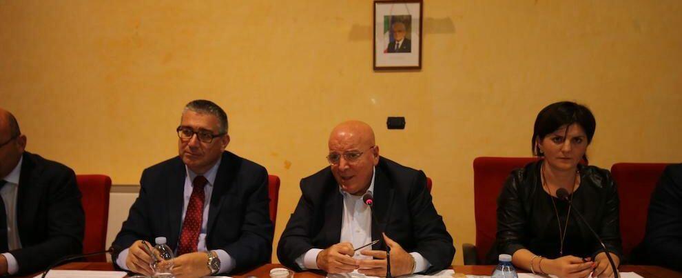 """Oliverio: """"La Calabria non è solo 'ndrangheta"""""""
