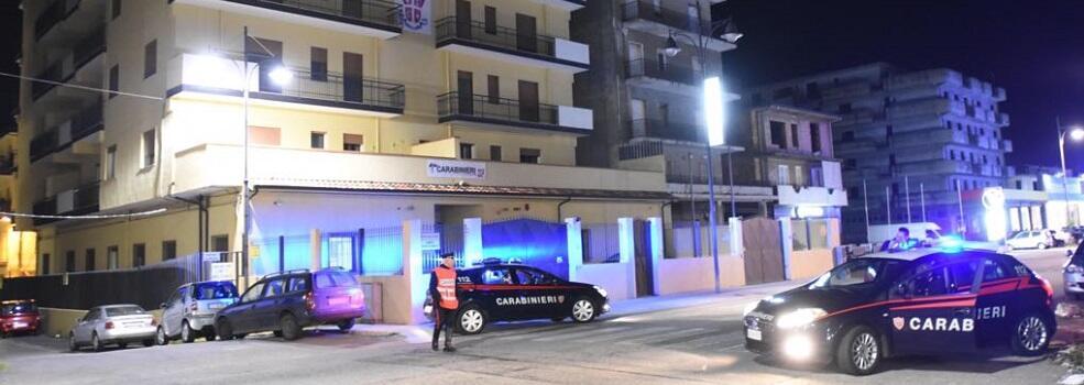 Rapinano prostitute rumene. Arrestato uno dei 3 rapinatori