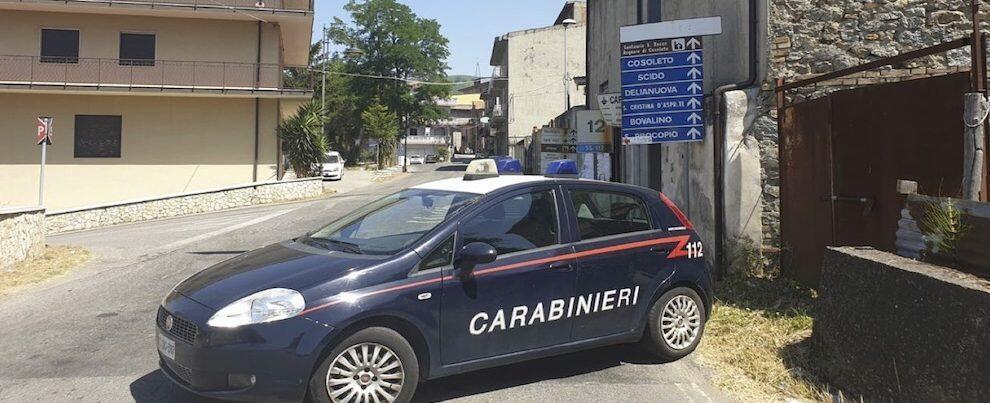 """'Ndrangheta: in manette esponente di spicco della cosca dei """"carnicani"""""""