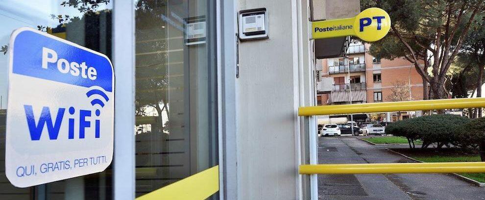 In 31 uffici postali della provincia reggina arriva il Wi-Fi gratuito