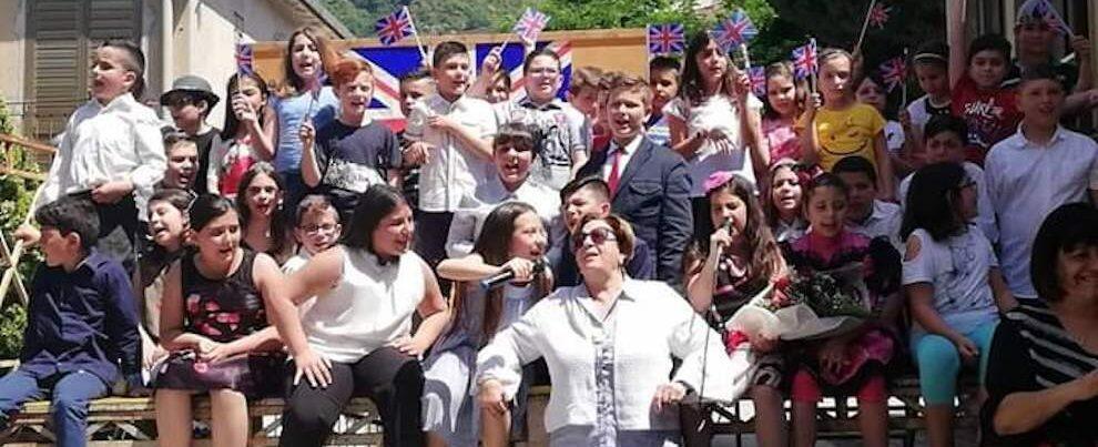 Concluse le manifestazioni della scuola primaria di Marina di Gioiosa-Mammola