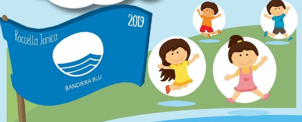 """A Roccella Jonica va il premio """"Il Mare più Bello 2019"""" della Calabria e la 17° Bandiera Blu"""