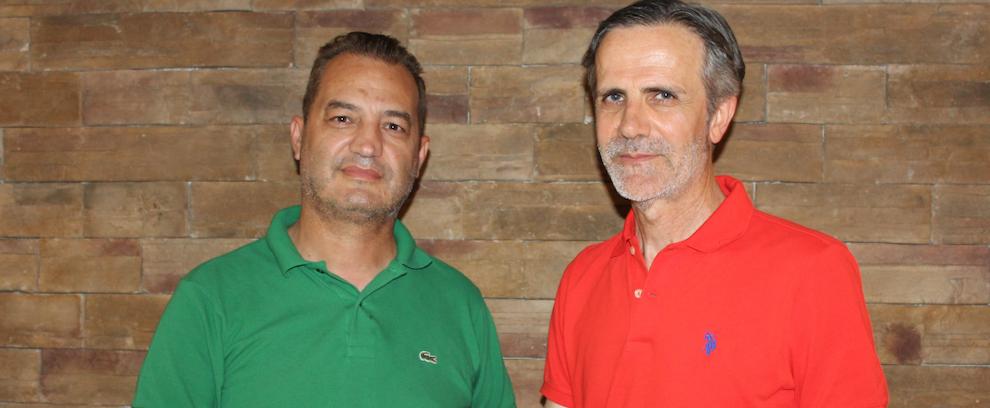 Il locrese Antonio Figliomeni è il nuovo allenatore dell'ASD San Luca