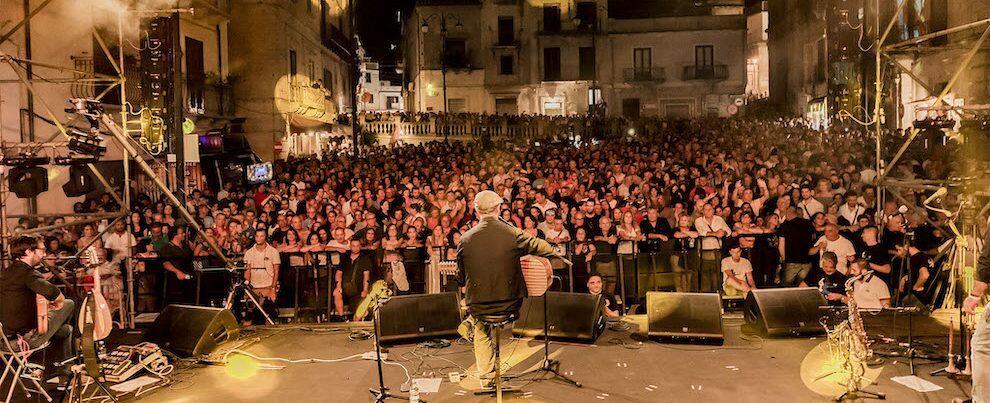 Grandi nomi e tante sorprese per il Kaulonia Tarantella Festival:  presentato il programma completo