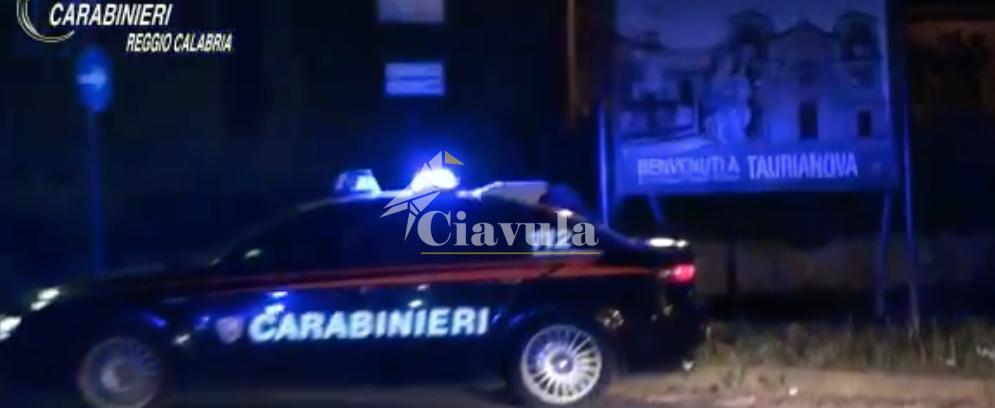 'Ndrangheta, duro colpo alle cosche di Cittanova e San Giorgio Morgeto: arresti anche in Aosta e Bologna