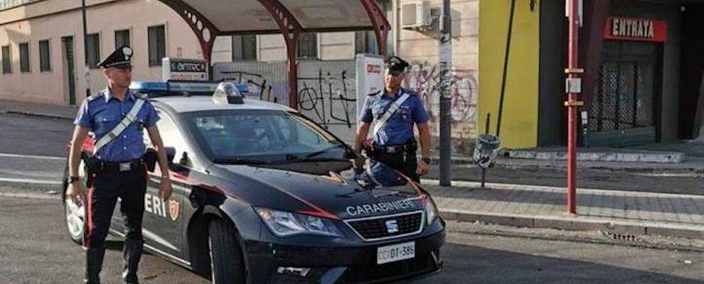 Sbarco Locride: si fingono turisti per eludere i controlli dei carabinieri, in manette due iraniani con documenti falsi