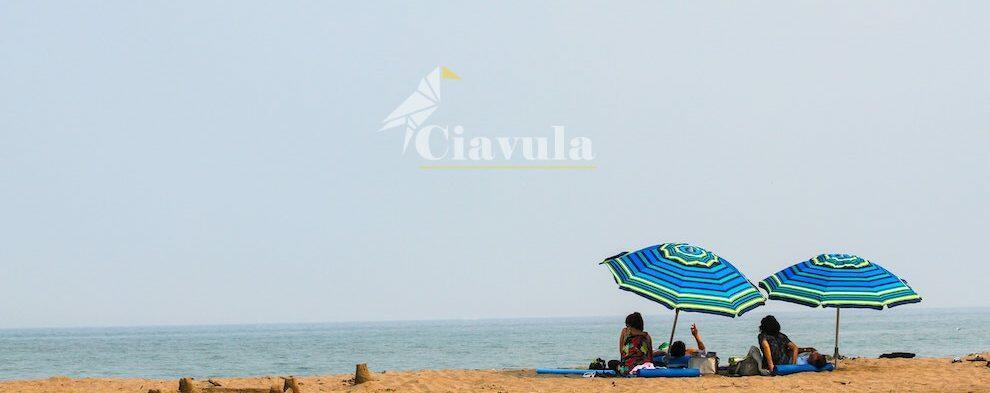 Domani a Caulonia i volontari puliranno la spiaggia. Appuntamento alle 17:30 sul lungomare
