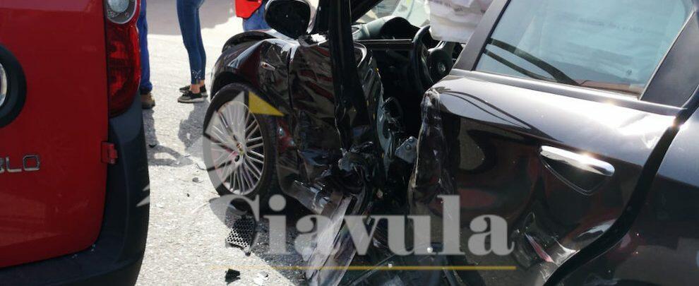 Incidente Caulonia: ferito picchiato mentre era a terra