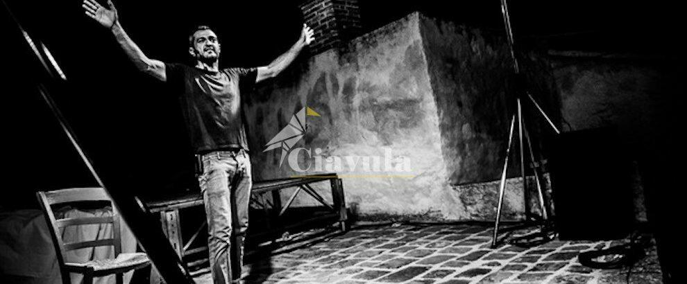 """Teatro: a Riace va in scena """"Digiunando davanti al mare"""""""