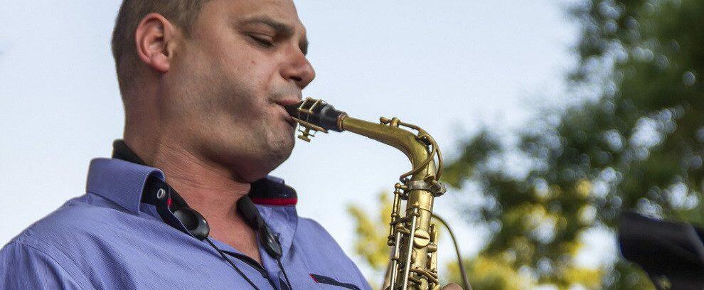 L'Est Europa protagonista nella seconda serata del Roccella Jazz Festival