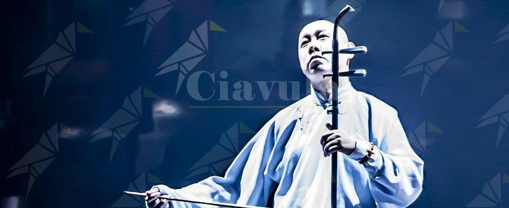Stasera al Roccella Jazz Festival due prime mondiali con Serena Brancale e la stella cinese Guo Gan