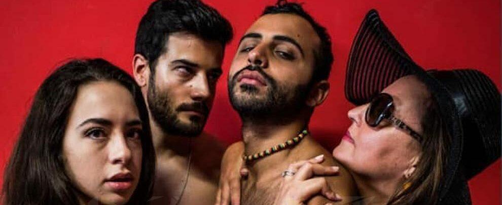 """Al Teatro greco-romano di Portigliola va in scena l'opera """"Lei ama me"""""""