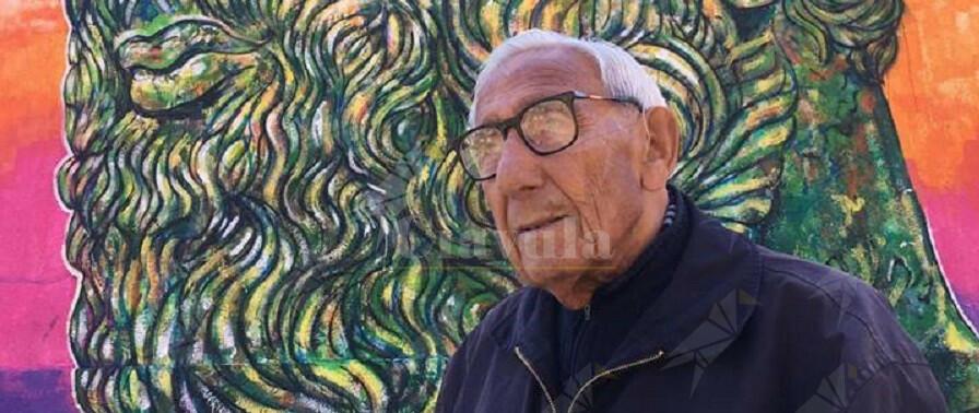 Il papà di Domenico Lucano non è in fin di vita