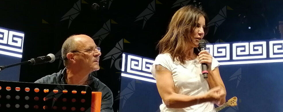 Bilancio del Kaulonia Tarantella Festival 2019