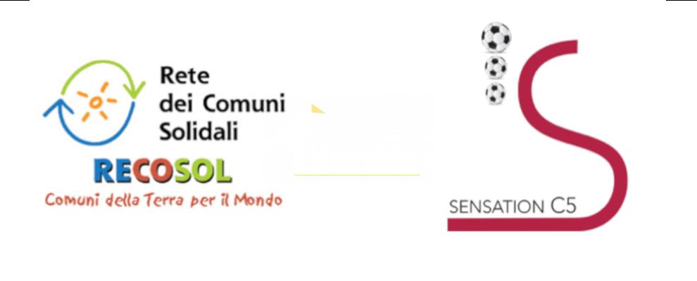La Presidenza del Consiglio dei Ministri finanzia progetto presentato da ASD Sensation di Gioiosa e Recosol