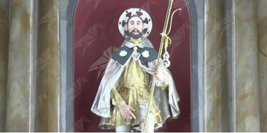 Pregiudicati tra i portatori di San Rocco. Stop alla processione