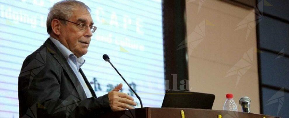 Africo: cittadinanza onoraria al rettore dell'Università E-Campus Enzo Siviero