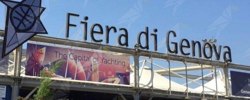 La Regione Calabria partecipa al 59° Salone Nautico di Genova