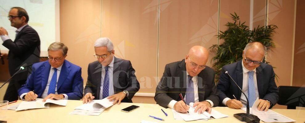 """Musmanno: """"L'area nord della Calabria sarà più sostenibile e meglio collegata"""""""