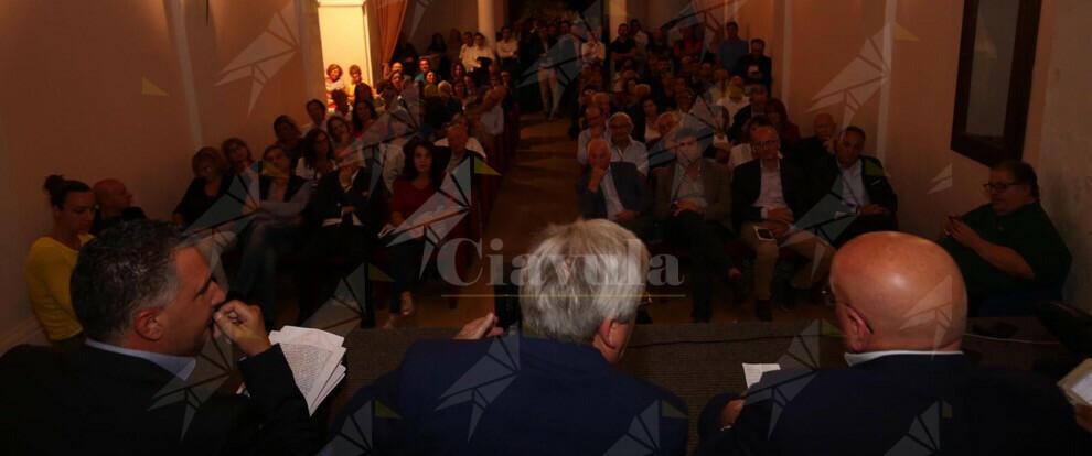 """Autonomia differenziata, Oliverio: """"Nord e Sud uniti per far ripartire il Paese"""""""