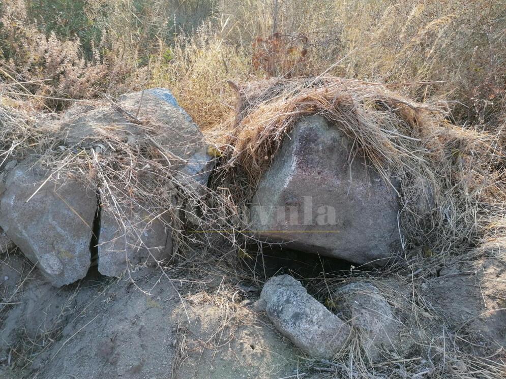 Archeologia Caulonia: scoperta anni fa ad Amusa una necropoli rimasta ignorata