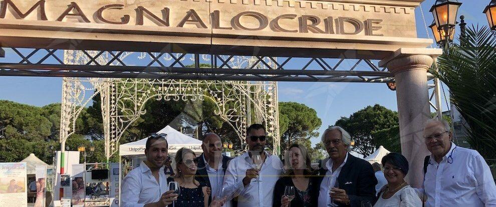 """Grande soddisfazione degli organizzatori per la seconda edizione di """"Magna Locride"""""""