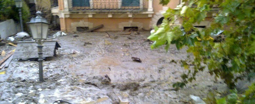 """Alluvione a Crotone, Legambiente: """"Per limitare questi fenomeni la Regione Calabria affronti l'emergenza climatica"""""""