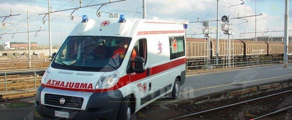 Sbarco nella Locride: migrante investito da un treno ad Africo