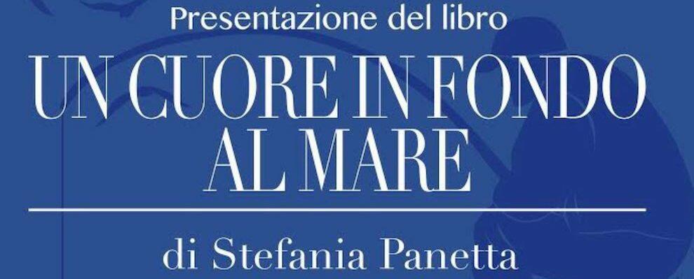 A Roccella la presentazione del romanzo d'esordio della sidernese Stefania Panetta