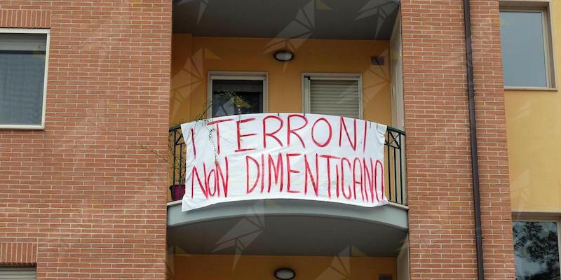 """Leghista rifiuta di affittare casa a una meridionale: """"Sono razzista, sono di Salvini"""". Ma ci sono cauloniesi che votano Lega: VERGOGNATEVI!!!"""