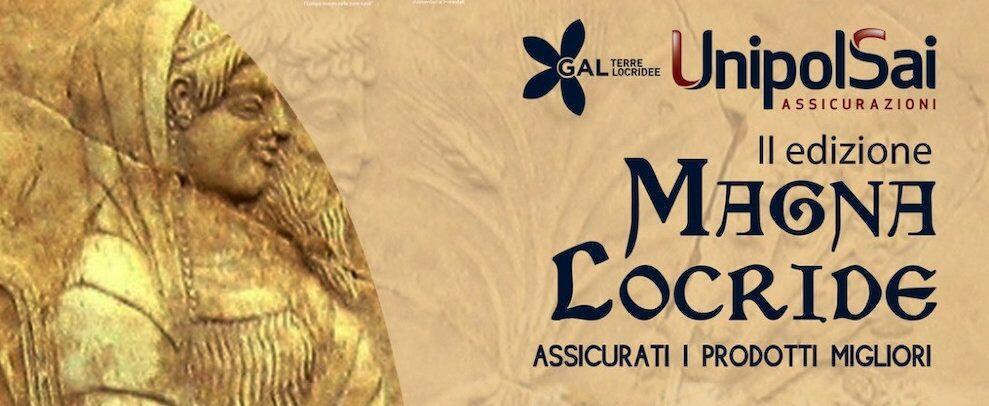 """Tutto pronto per la II edizione della manifestazione """"Magna Locride"""""""
