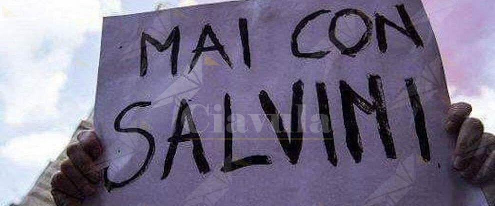 """""""Matteo, vieni a Cosenza? Ti abbiamo già staccato la corrente a Soverato…"""""""