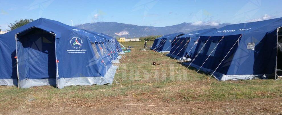 Protezione Civile, oltre mille volontari attesi a Lamezia