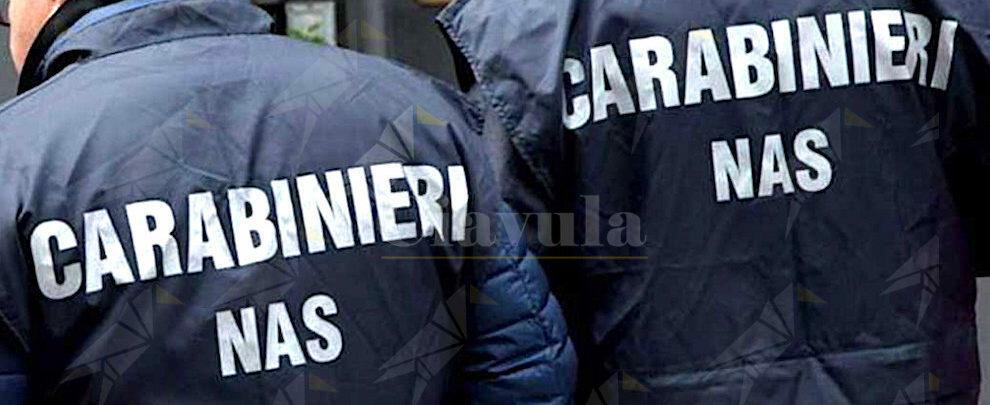 Truffa aggravata e falsità materiale: Deferiti 49 dipendenti dell'Asp di Reggio Calabria