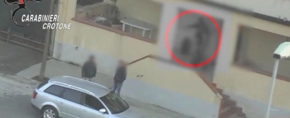 Sgominata banda di spacciatori nel crotonese, 13 arresti