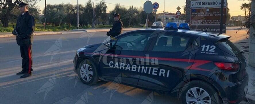Condannato per guida in stato di ebbrezza e senza patente in Romania, arrestato in Italia