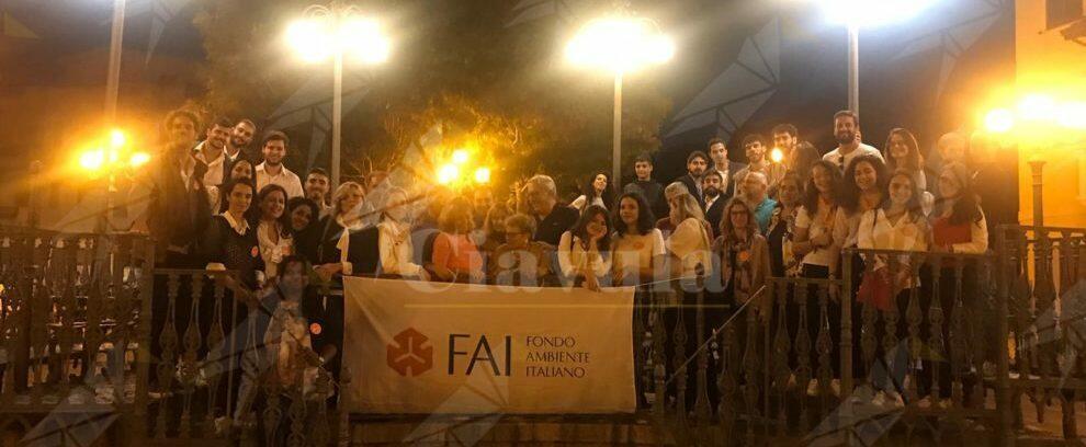 Giornate FAI d'autunno a Gioiosa Ionica: a spasso tra l'eclettismo e l'eleganza della Belle Époque