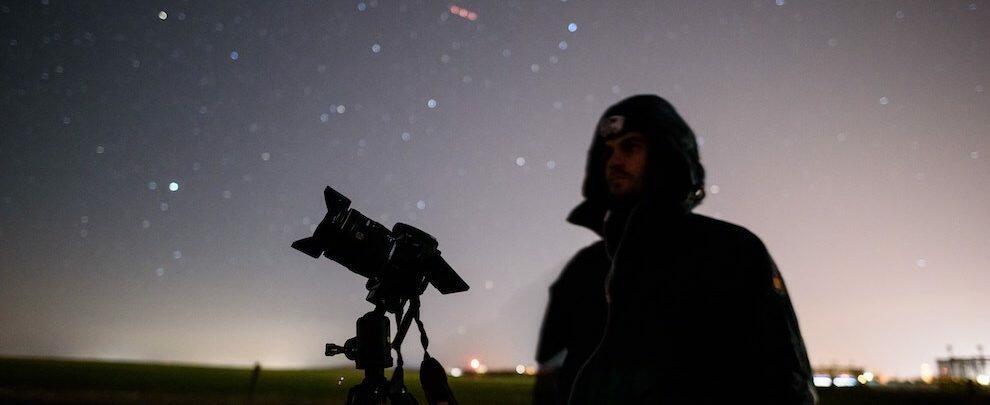 Terzo Festival Calabrese dell'Astronomia: va in scena il pianeta Mercurio