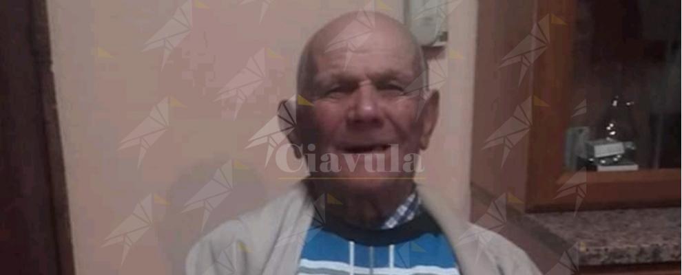 Buon 93esimo compleanno a nonno Francesco di Pazzano!