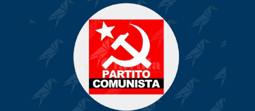 Il Partito Comunista contro il biodigestore di Siderno