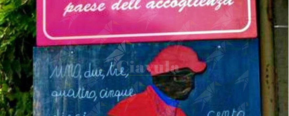 """Da Cinisi all'attacco della giunta leghista riacese: """"Togliere il cartello in memoria di Peppino è vandalismo istituzionale"""""""