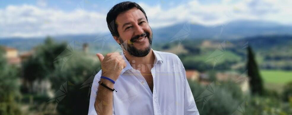 Gli inciuci tra i due Matteo, Salvini e Renzi