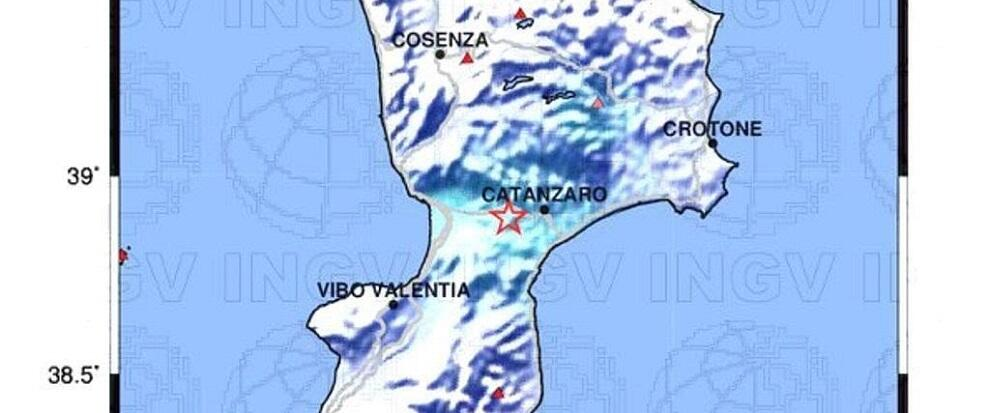 Terremoto Catanzaro: anche domani le scuole chiuse a scopo precauzionale