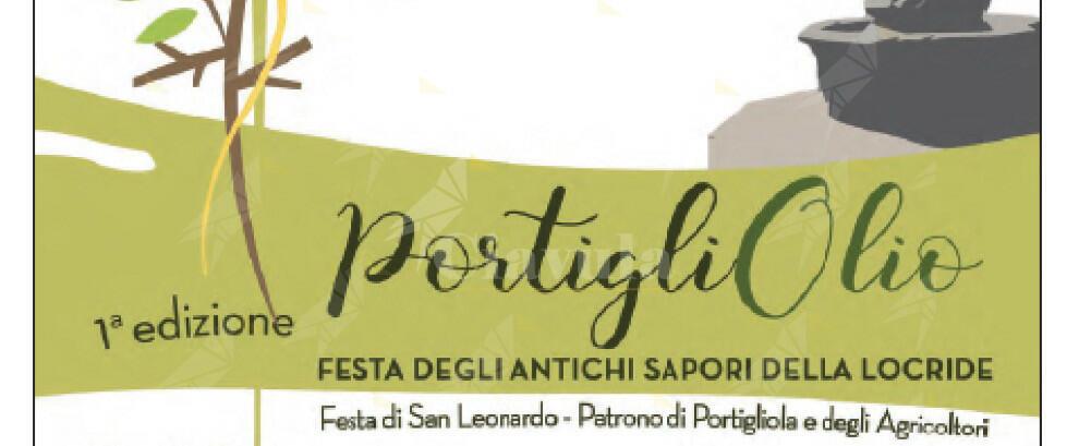 Il GAL Terre Locridee e il comune di Portigliola presentano la 1ª edizione di PortigliOlio