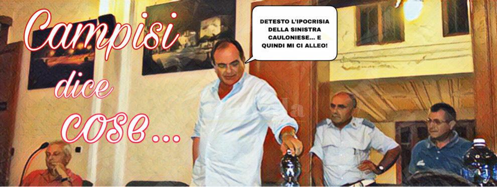 """""""Campisi dice cose"""" – preti"""