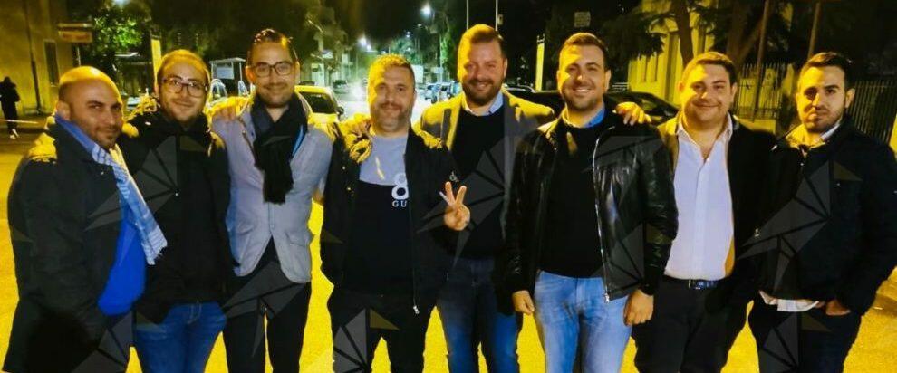 Gli auguri di Salvatore Cirillo alla nuova giunta comunale di Marina di Gioiosa Ionica