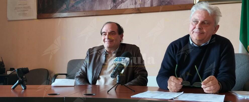"""Attilio Tucci: """"Non abbiamo aumentato le tasse neanche di un centesimo"""" – video"""