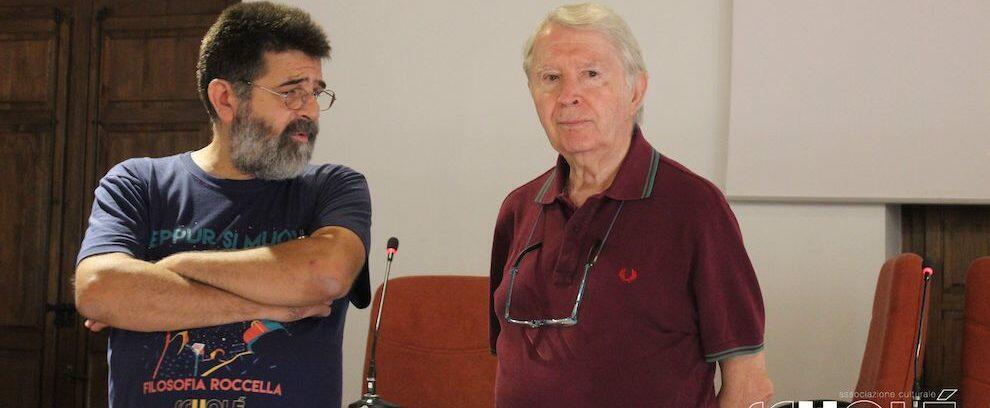 Morte Remo Bodei: il ricordo e l'omaggio dell'Associazione Scholé di Roccella