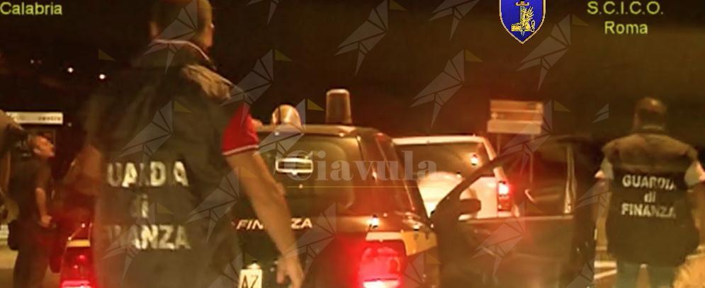 'Ndrangheta, duro colpo alla cosca Bellocco. I dettagli dell'operazione e i nomi degli arrestati